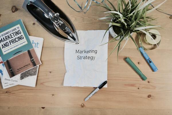 ブログ戦略