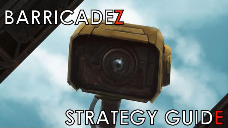 BARRICADEZの攻略アイキャッチバリケードZ